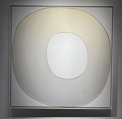Ted Collier, 'Ted Collier, Circle Series 4 | Champagne Gold', 2020