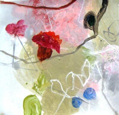 Allison Stewart, 'Garden Plot #7'