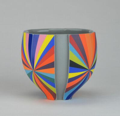 Peter Pincus, 'Inset Panel Bowl', 2020