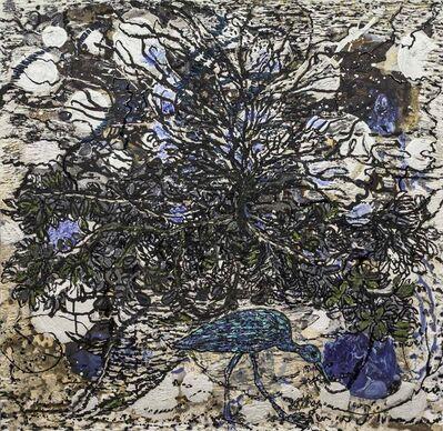 Jayashree Chakravarty, 'Crane', 2013