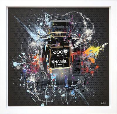 Sylvain Binet, 'COCO POP', 2020