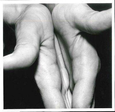 Eva Klasson, 'Le Troisième Angle', 1976