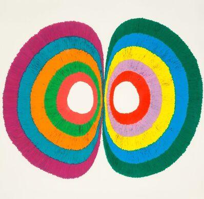 Dennis Koch, 'Untitled (Hemispheric Discontinuity)', 2009
