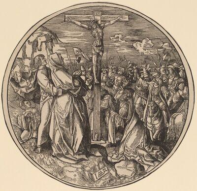 Jacob Cornelisz van Oostsanen, 'The Crucifixion', 1514