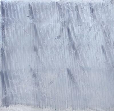 Sofia Bohtlingk, 'Cuando una pintura se cae al piso parece una mujer desfalleciendo', 2014