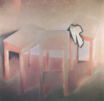 Joseph Ablow, 'Congregation'