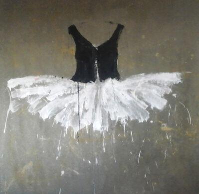 Ewa Bathelier, 'April Dress', 2016