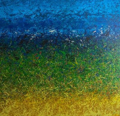 Freddie Styles, 'Kerry's Painting No. 11', 2013