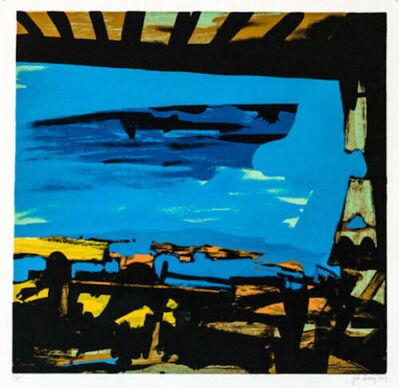 John Hultberg, 'Sinking Ship', 1977