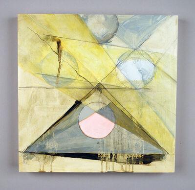 Angela Ellsworth, 'Pause III (There were five)', 2017-2018