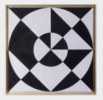 Eduardo Terrazas, 'Possibilities of a Structure: Cosmos 1.1.349', 2019