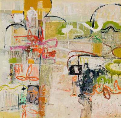 Leslie Allen, 'For Pink', 2013