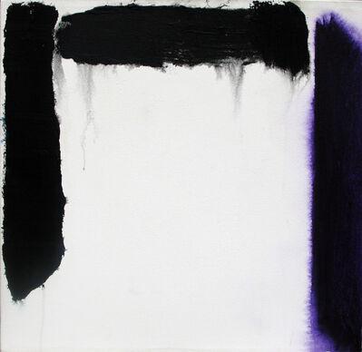 Trevor Bell, 'Purple', 1998
