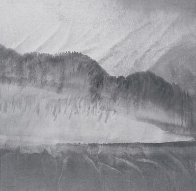 Gao Xingjian 高行健, 'La Lueur 晨光', 2005