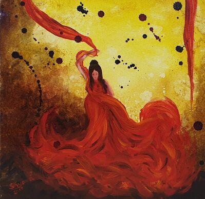 Shyama Nadimpalli, 'The Flow', 2017
