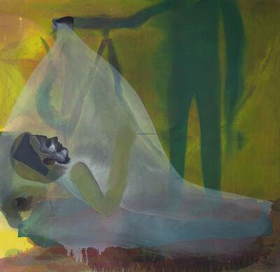 Daniel Domig, 'Lazarus', 2012