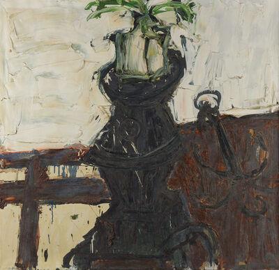 Lester Johnson, 'Spring Still Life #1', 1965