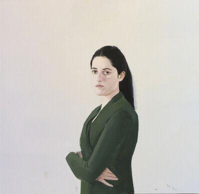 Ana Garcia Perez, 'Irene', 2016