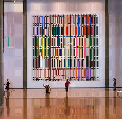 Asaf Gam Hacohen, 'Tel Aviv Museum of Art ', 2020