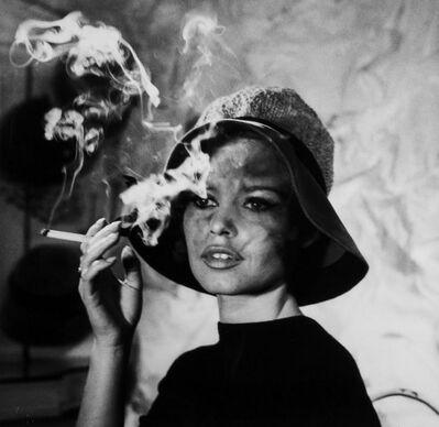 Jean Barthet, 'Brigitte Bardot', ca. 1960