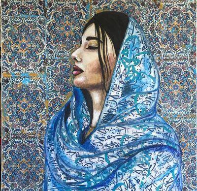Samar Kamel, 'Ebtihal', 2019
