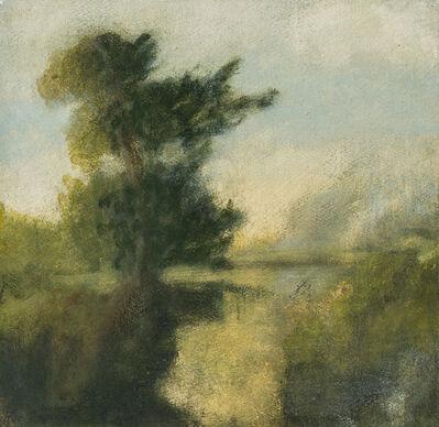 Poogy Bjerklie, 'Passing Clouds', 2019