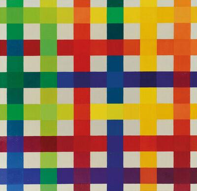 Jorrit Tornquist, 'Opus 12', 1964