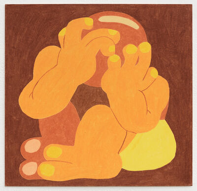 Andrew Chuani Ho, 'Nude Study', 2015