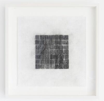 Lucinda Burgess, 'Black Square (2)', 2020