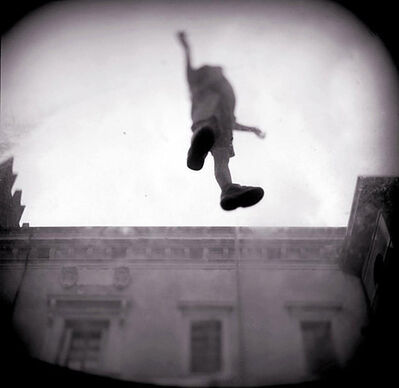 Keith Carter, 'Levitation', 2000