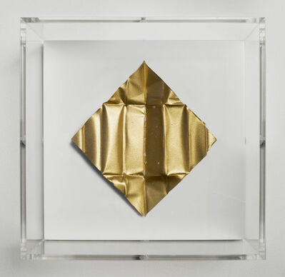 Mat Collishaw, 'The Release -Gold Dollar', 2018