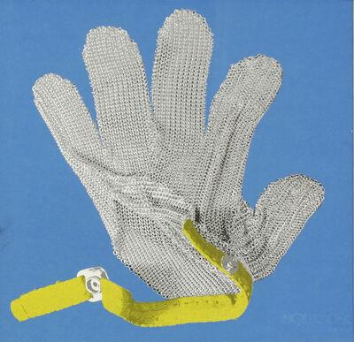 Tim Mara, 'Glove', 1995