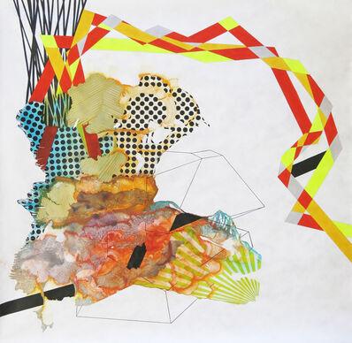 Kim Carlino, 'Cosmological Formations, series VII, XII.', 2015