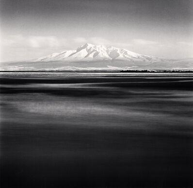 Michael Kenna, 'Mt. Shari, Abashiri, Hokkaido, Japan', 2013