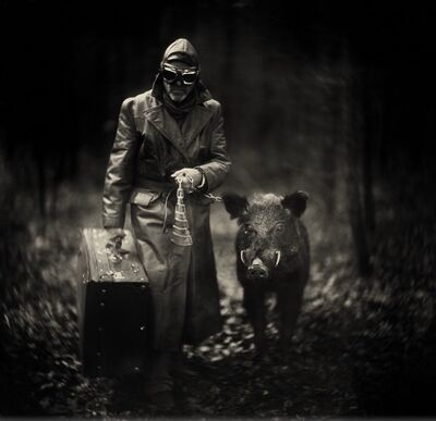 Alex Timmermans, 'Lost', 2013