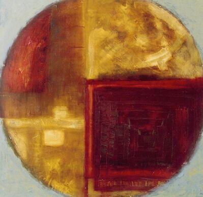 John Hayes, 'Orb III', 2006