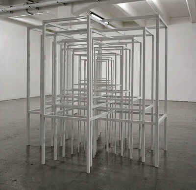Paolo Cavinato, 'Protection #2 (12 tables)', 2015