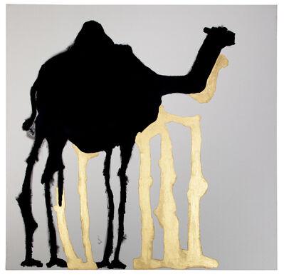 Uman, 'Camel 4', 2019