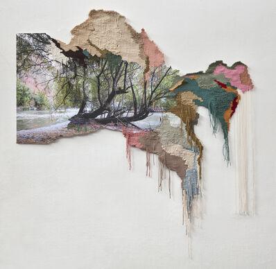 Ana Teresa Barboza, 'Vilcanota', 2019