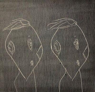 John Haro, 'Twin Boys', 2016