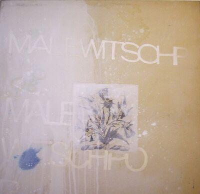 Hans Peter Adamski, 'Malewitsch Porno', 2008