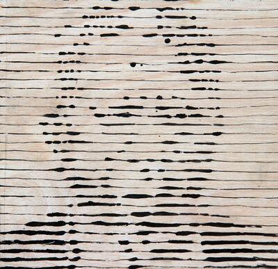 Jo Felber, 'David Unaipon', 2003