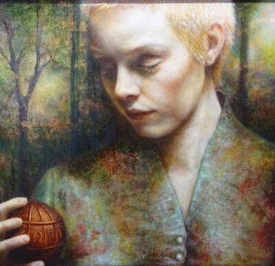 Pam Hawkes, 'Twilight Alchemy', 2018