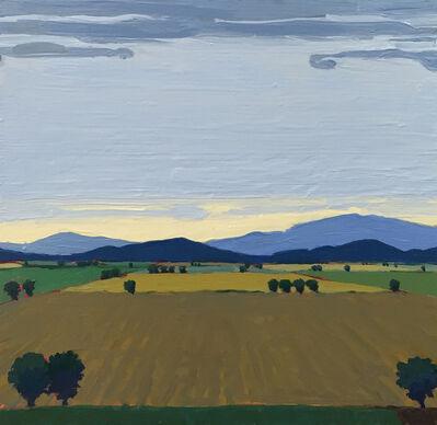 John Karl Claes, 'Quiet Evening'