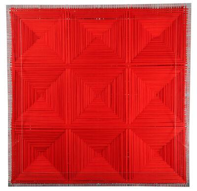 Emilio Cavallini, 'Perfect Abstract Bifurcation', 1992
