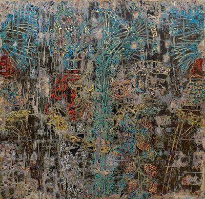 Ibrahim Khatab, 'Untitled', 2019
