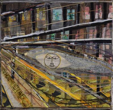Alyson Vega, 'Subway Trainman', 2019