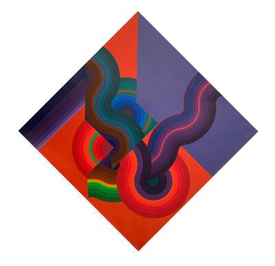 Kazuya Sakai, 'Integrales II, Edgardo Varese', 1979