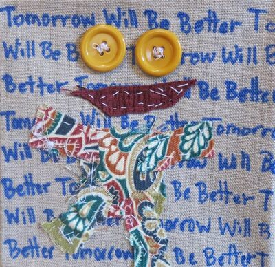 Susan Spangenberg, 'Tomorrow Will Be Better', 2020