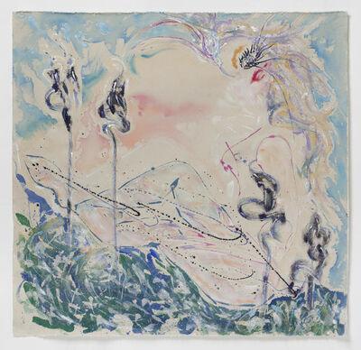 Karen Lee Sobol, 'Arise', 2015